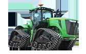 BDI Agriculture Service Truck Icon