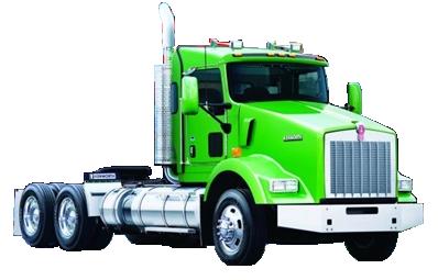 BDI Service Truck
