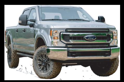 BDI Ford Automotive