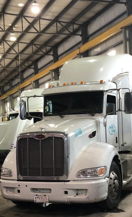 BDI Truck Service Calgary