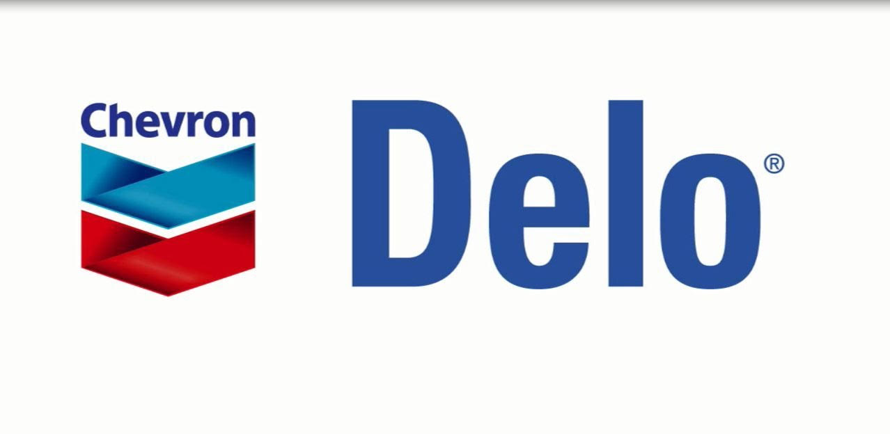Delo Heavy Duty Engine oil
