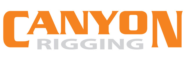 Canyon Rigging